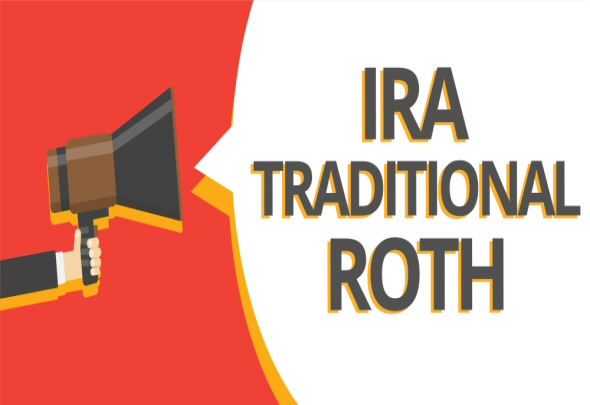 Traditional vs. Roth IRA - Which is Right for You